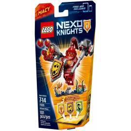 Lego NEXO KNIGHTS 70331 Macy