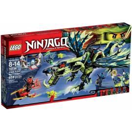 Lego NINJAGO 70736 Atak smoka Morro