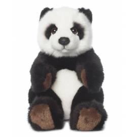 Panda siedząca 15cm WWF
