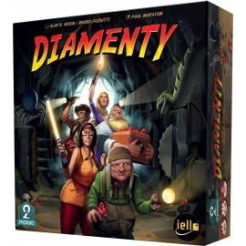 Diamenty Portal Games