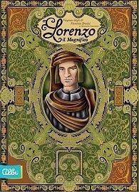 Lorenzo il Magnifico ALBI (edycja polska)