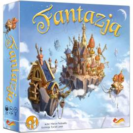 Fantazja FOX GAMES