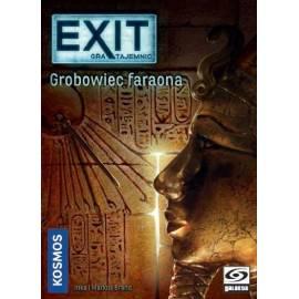 Exit: Grobowiec faraona GALAKTA