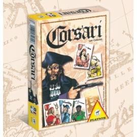 Corsari - gra planszowa PIATNIK