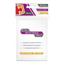 Koszulki Medusa Premium 80x120 (100szt) REBEL