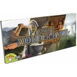 7 Cudów Świata: Wonder Pack REBEL