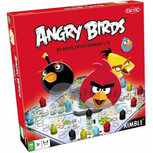 Angry Birds: Kimble