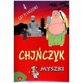 Chińczyk & Myszki ALEX