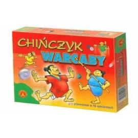 Chińczyk & Warcaby ALEX