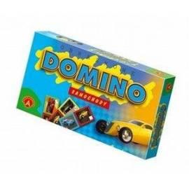 Domino - samochody