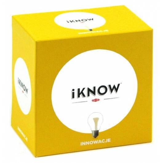 iKnow: Innowacje