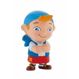 "Figurka - ""Jake i piraci"" Cubby"