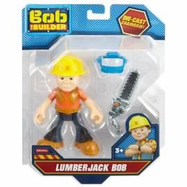 BOB Figurki z narzędziami Bob Drwal