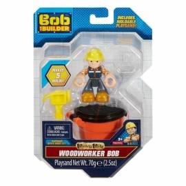 BOB Figurka Bob z piaskiem kinetycznym