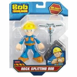 BOB Figurki z narzędziami Bob Kamieniarz