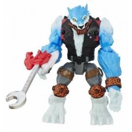 Hero Mashers Monsters Iron Vulf