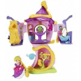 Disney Princess Wieża Roszpunki