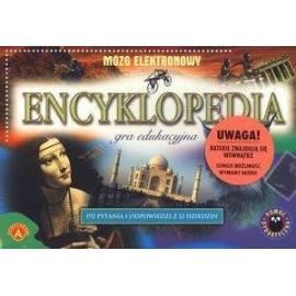 Mózg elektronowy - encyklopedia ALEX
