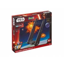 REVELL 1:93 Kylo Ren's Command Shuttle (06695)