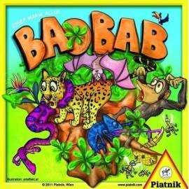 Baobab PIATNIK