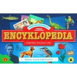 Mózg elektronowy- encyklopedia travel ALEX