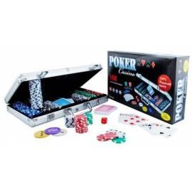 Poker Walizka Casino 300 żetonów ALBI