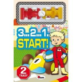 3...2...1...Start!