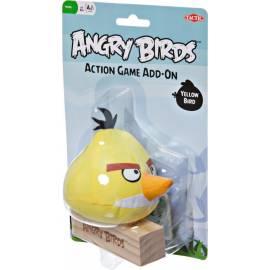 Angry Birds dodatek - Żółty Ptak