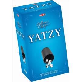 Collection Classique - Yatzy z kubkiem
