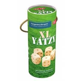 XL Yatzy - kości