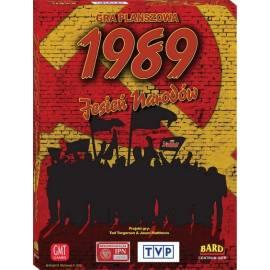 1989 Jesień narodów