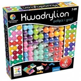Kwadrylion - układanka logiczna Smart Games