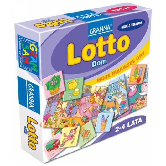 Lotto Dom