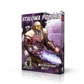 Neuroshima Hex 3.0: Stalowa policja PORTAL