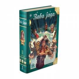 Baba Jaga PORTAL