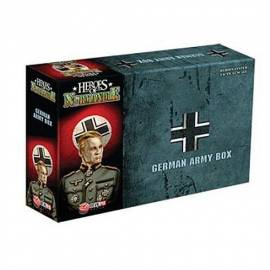 Heroes of Normandie German Box PORTAL