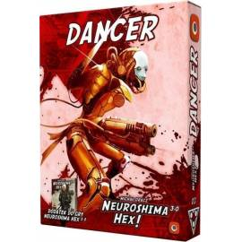 Neuroshima HEX 3.0: Dancer PORTAL
