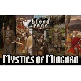 Blood Rage: Mistycy z Midgardu PORTAL
