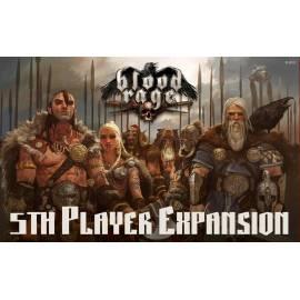 Blood Rage: Rozszerzenie dla 5 gracza PORTAL