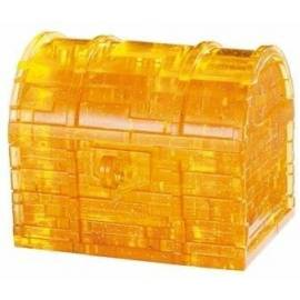 Crystal puzzle - Skrzynia skarbów