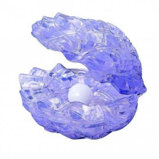 Crystal puzzle - Małża