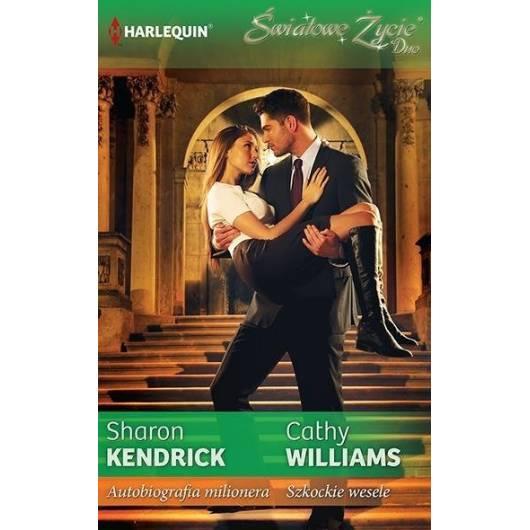 Autobiografia milionera, Szkockie wesele