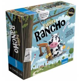 Super farmer: Rancho