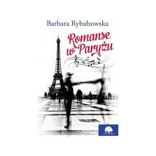 Romanse w Paryżu BR w.2015