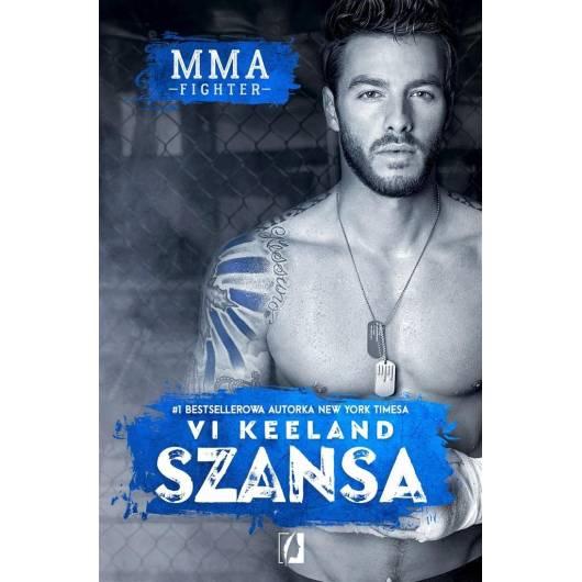 Szansa. MMA fighter.