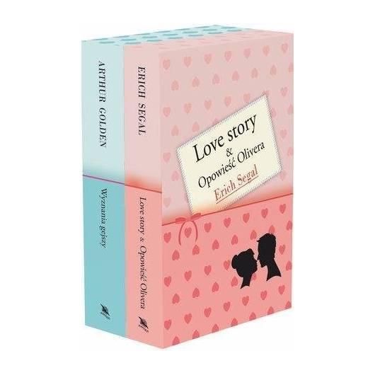 Pakiet Historie miłosne