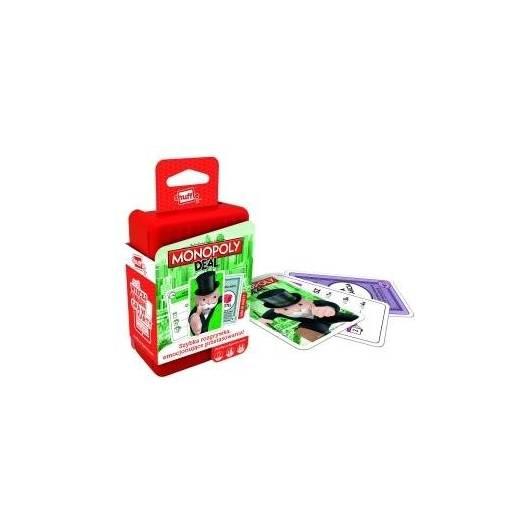 Shuffle - Monopoly Cartamundi