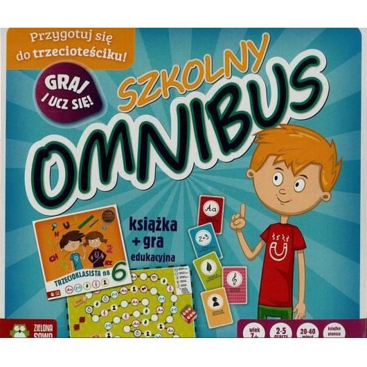 Szkolny Omnibus + gra