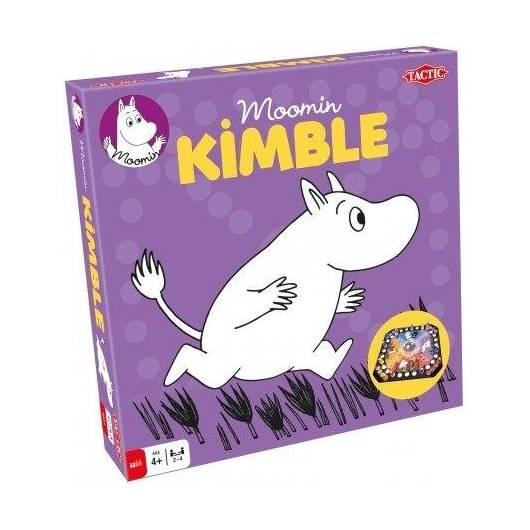 Muminkowe Kimble