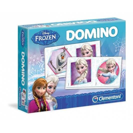 Domino Kraina Lodu